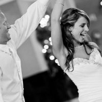 Wedding DJ that plays all your requests and the best dance hit music.